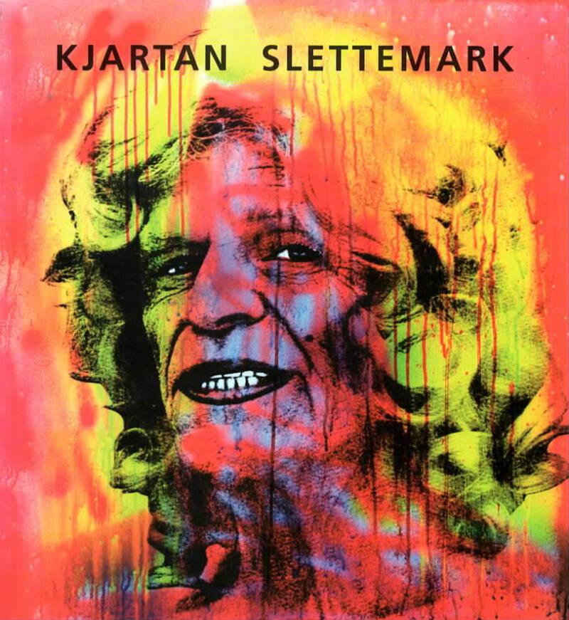 Kjartan Slettemark