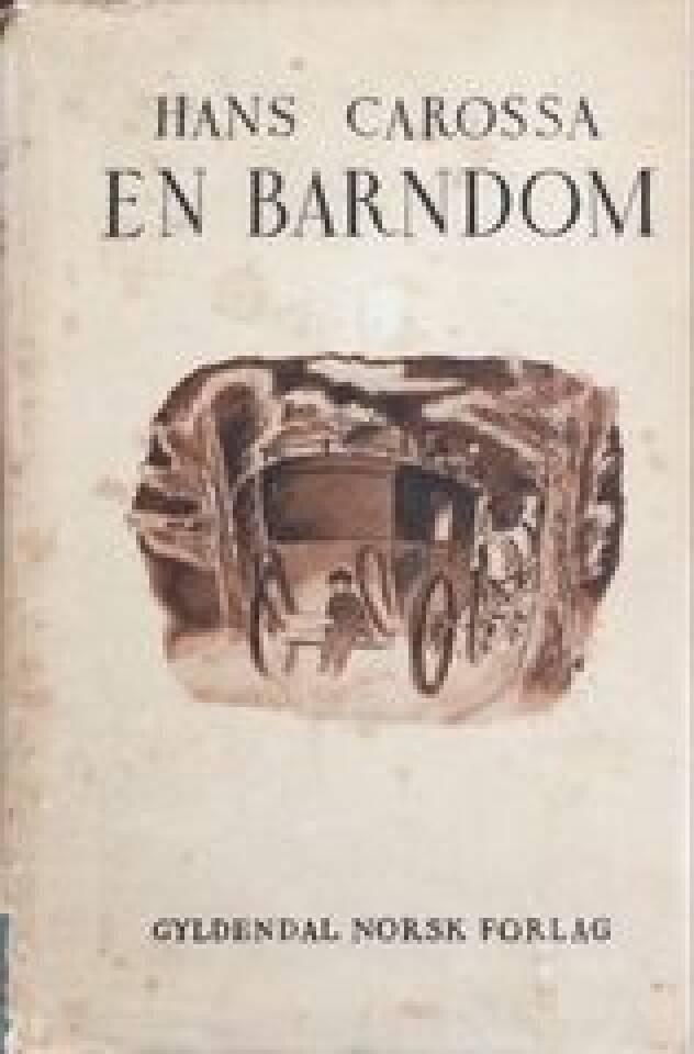 EN BARNDOM
