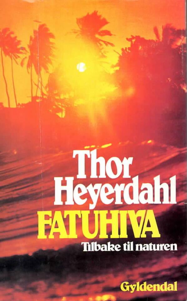 Fatuhiva – tilbake til naturen