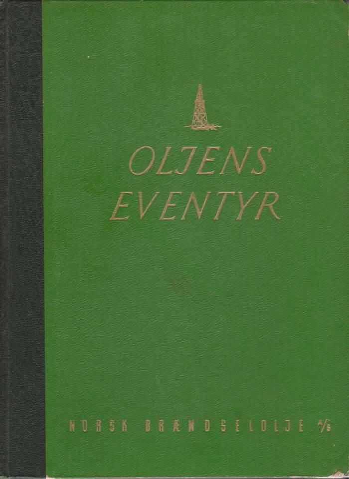 Oljens eventyr