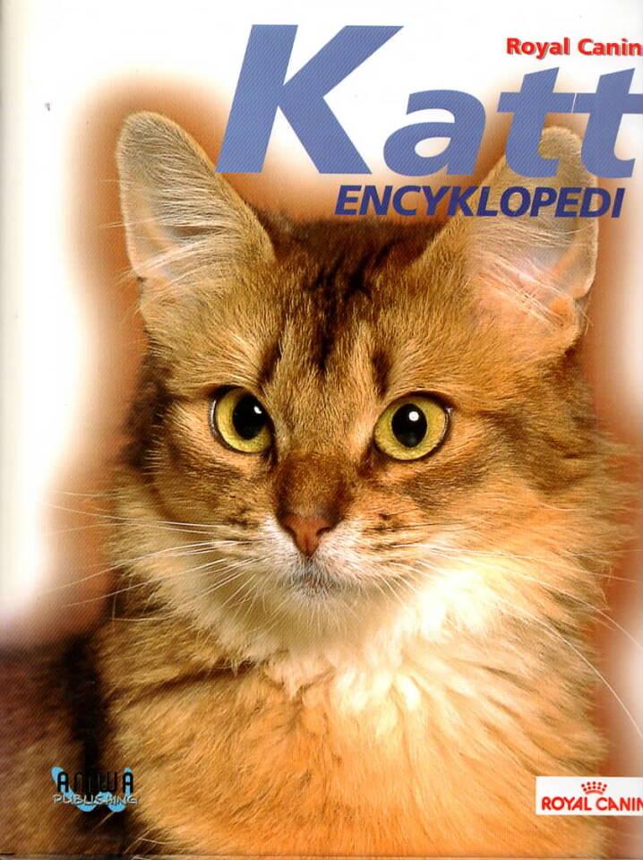 Katt encyklopedi