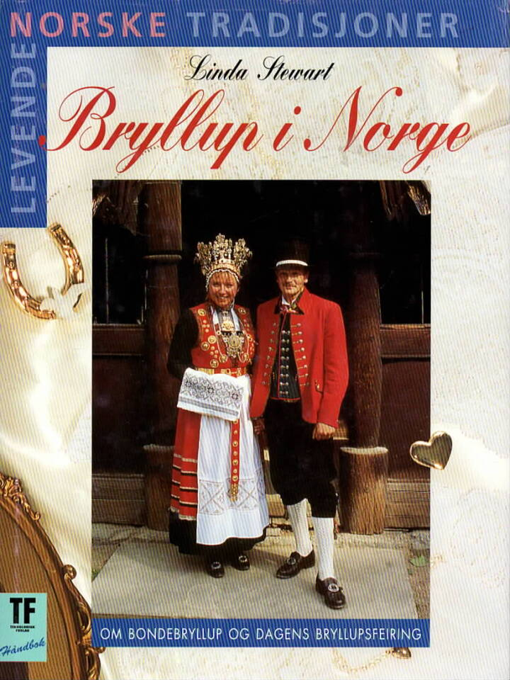 Bryllup i Norge