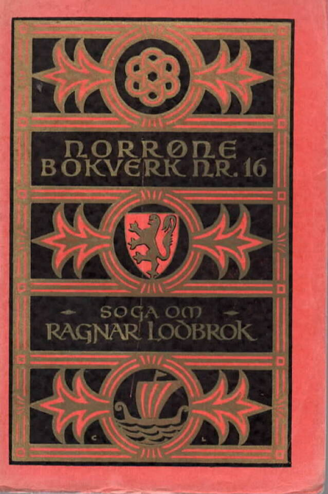 Soga om Ragnar Lodbrok