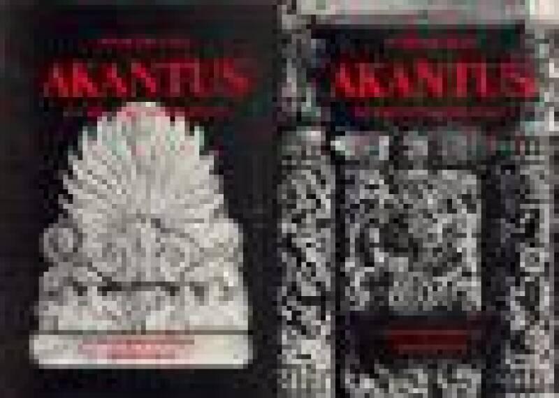 Akantus I og II