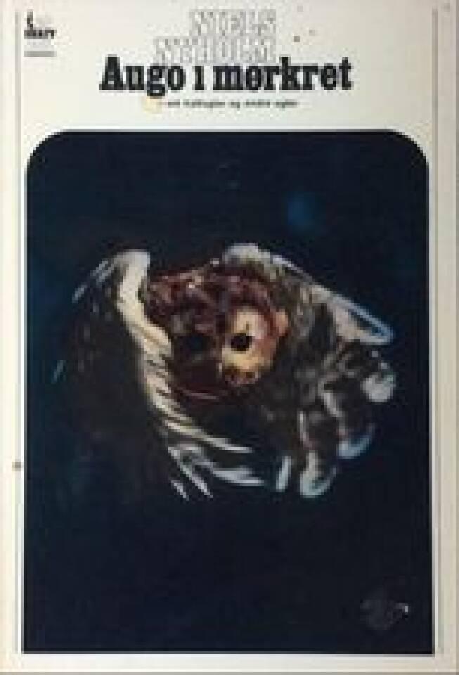 Augo i mørkret - om kattugler og andre ugler