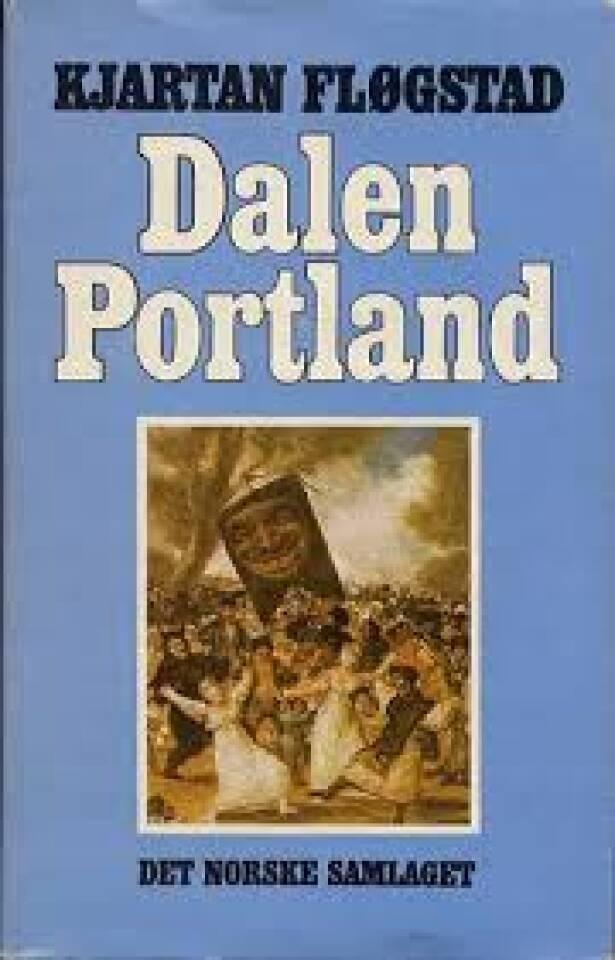 Dalen Portland