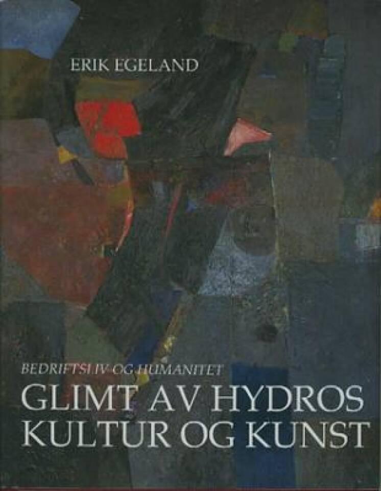 Glimt av Hydros kultur og kunst