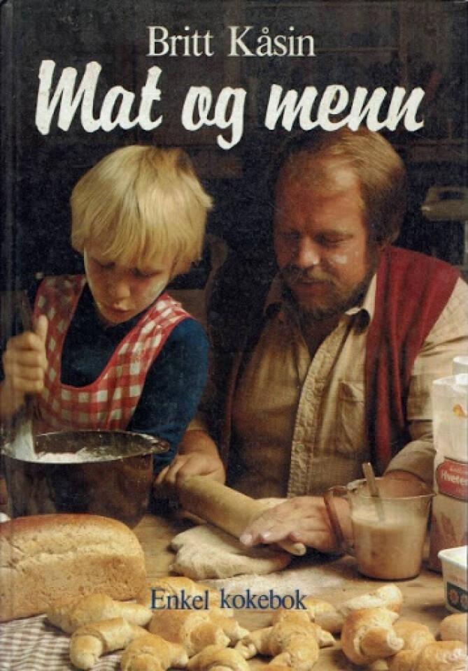 Mat og menn