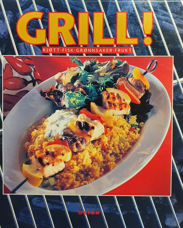 Grill !