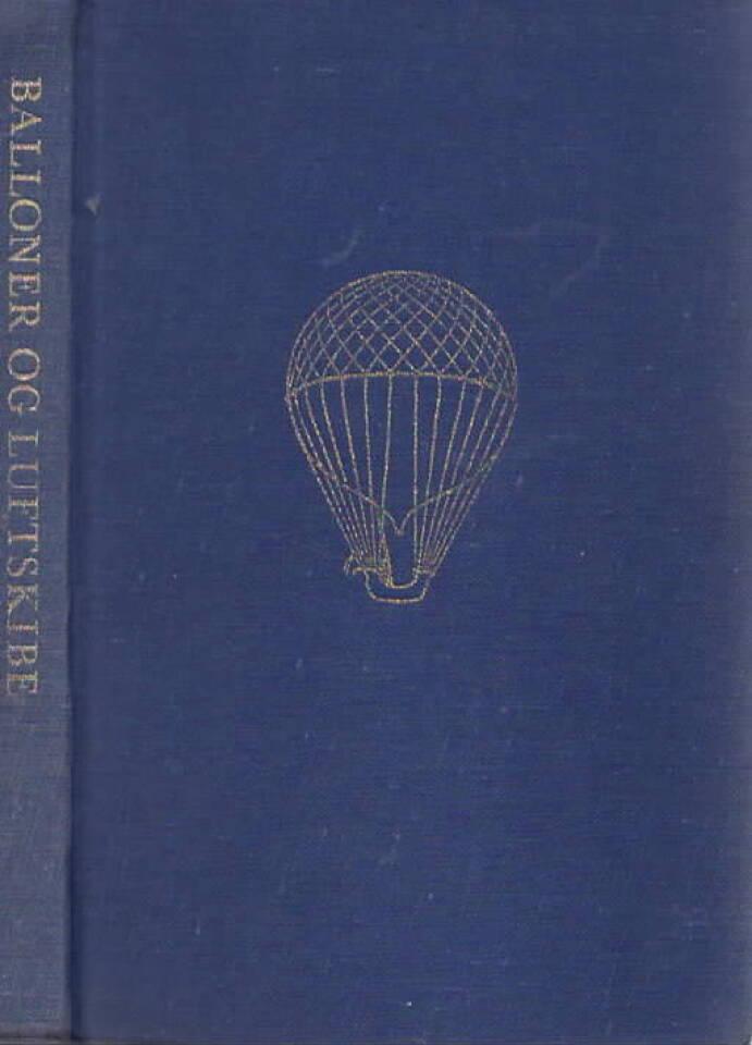 Ballonger og luftskibe 1783-1973