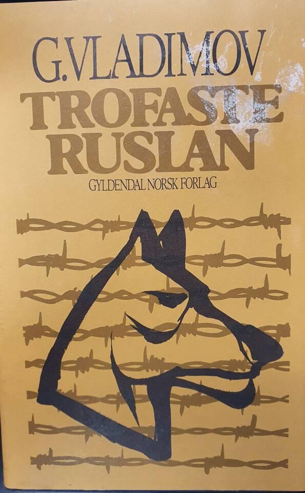 Trofaste Ruslan