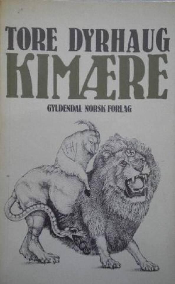 Kimære