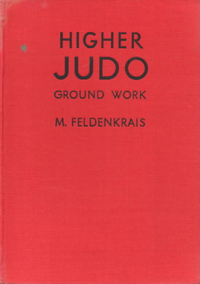 Higher judo – ground work
