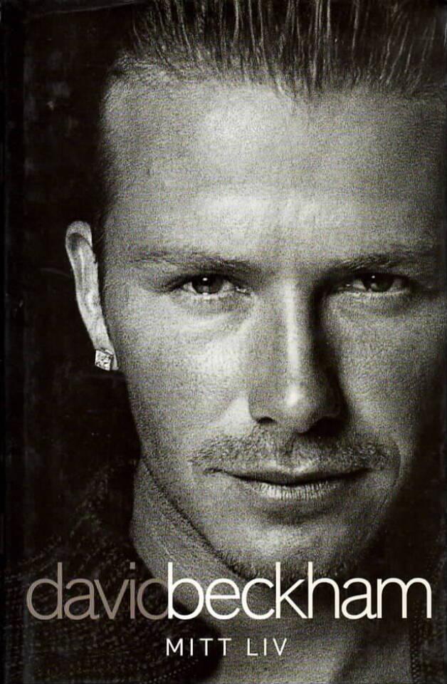 David Beckham – Mitt liv