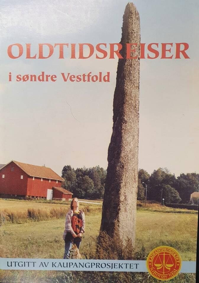 Oldtidsreiser i søndre Vestfold