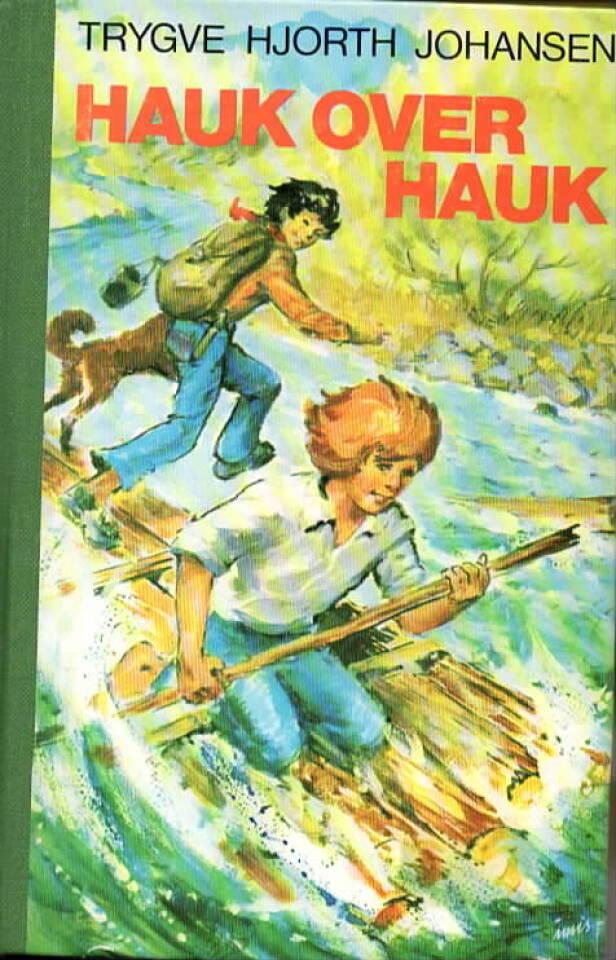 Hauk over hauk
