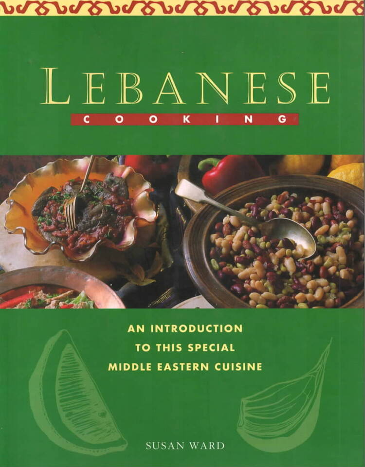 Lebanese cooking – an introduction to this spesial Middle East cuisine.