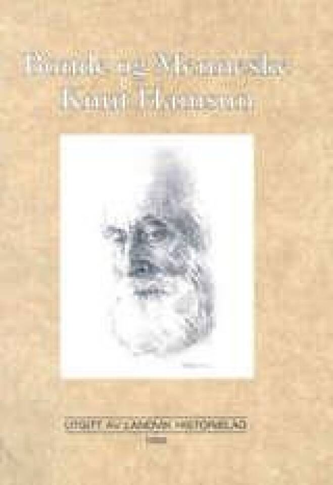 Bonde og Menneske Knut Hamsun