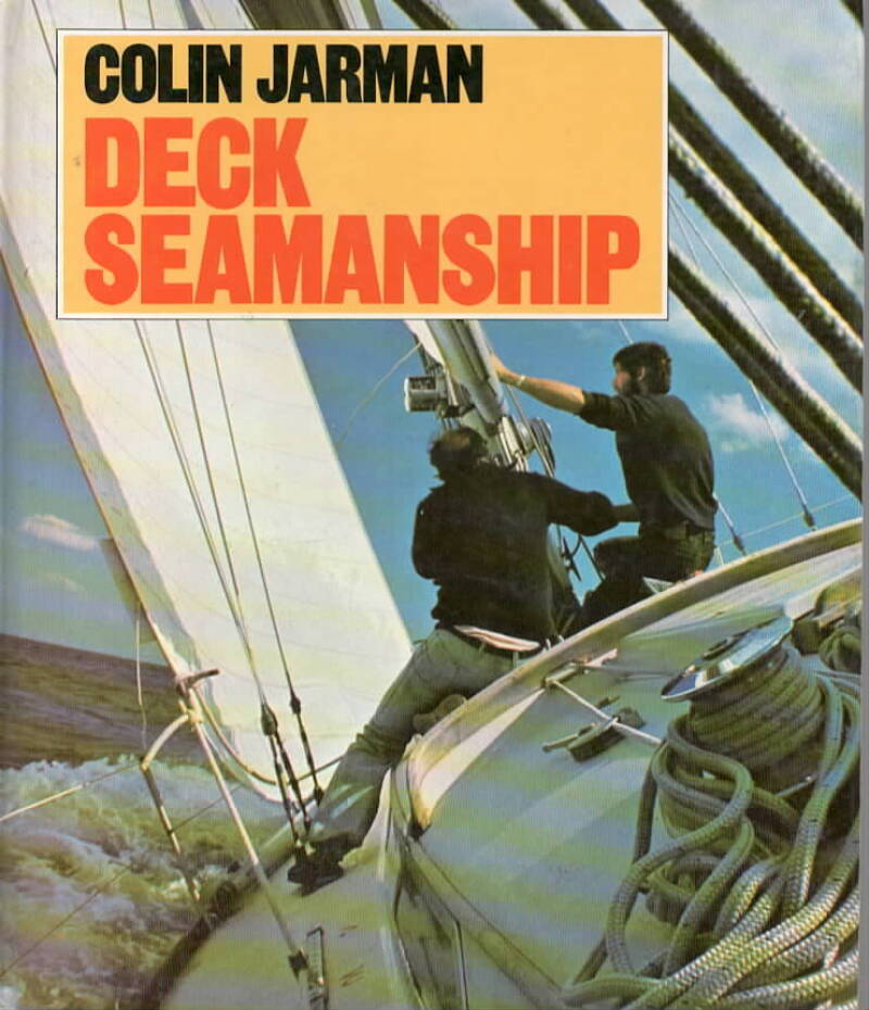 Deck seamanship