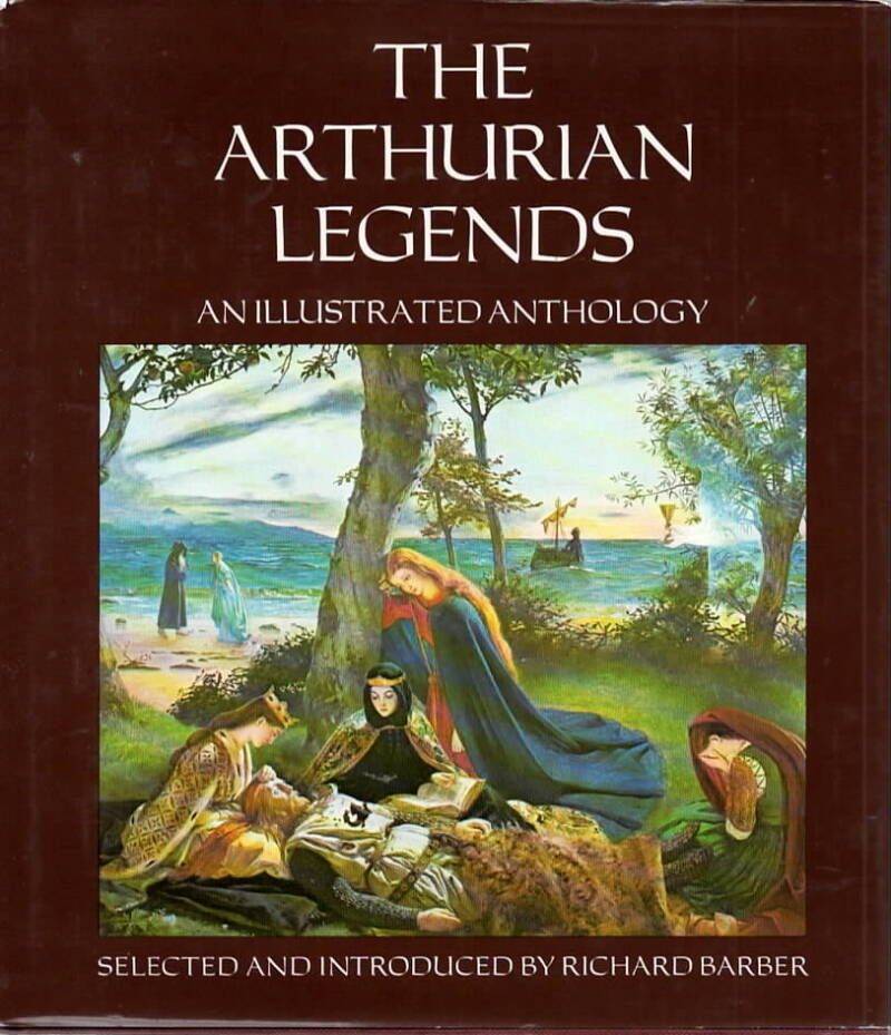 The Arthurian legends