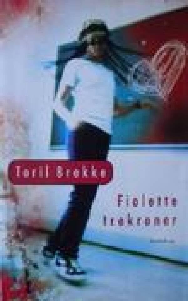 Fiolette trekroner