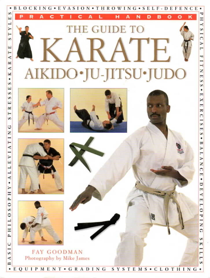The Guide to Karate