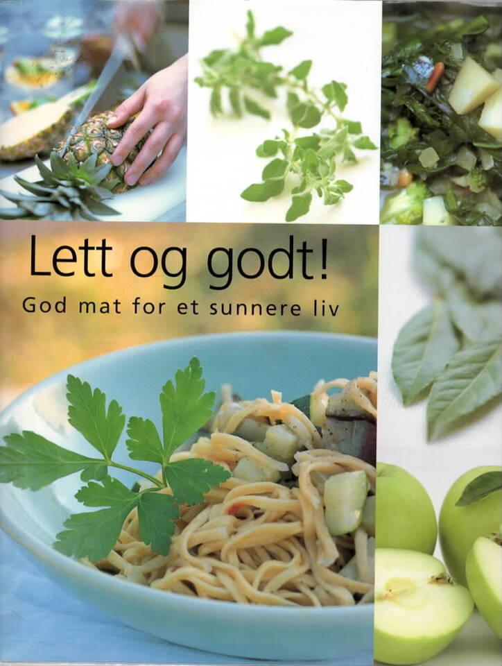 Lett og godt! – God mat for et sunnere liv
