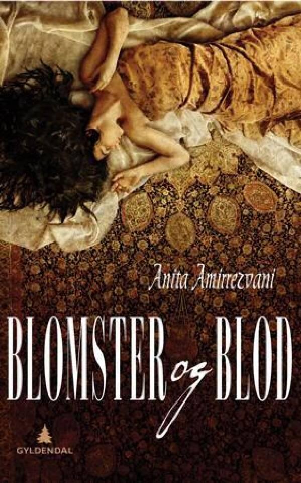 Blomster og blod