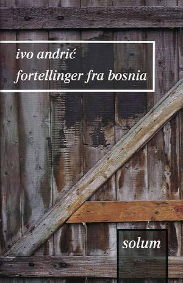 Fortellinger fra Bosnia
