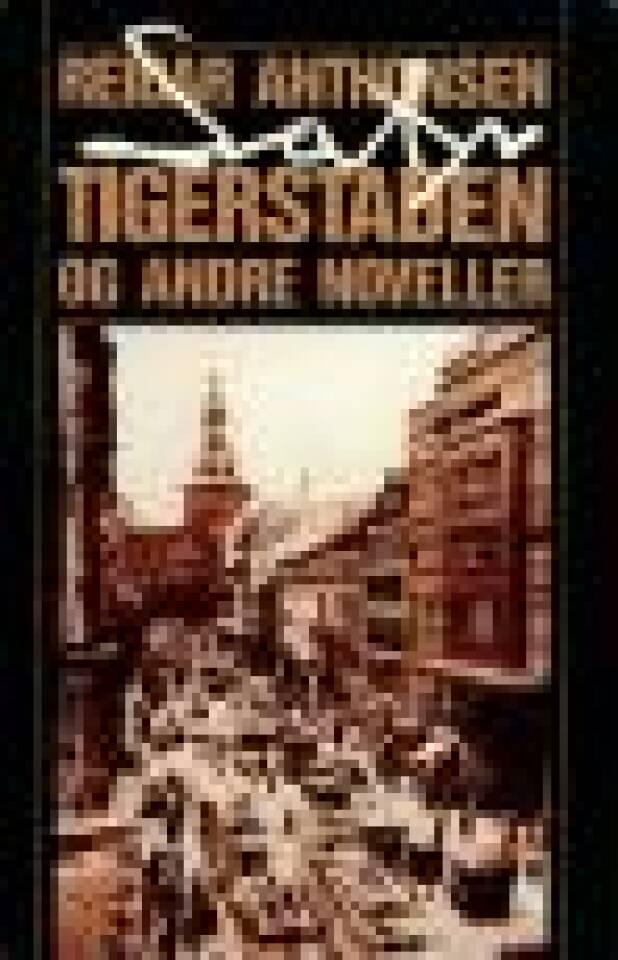 Tigerstaden og andre noveller