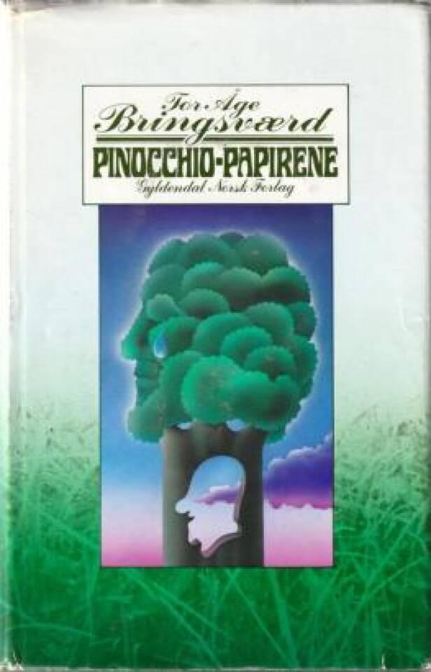 Pinocchio-papirene