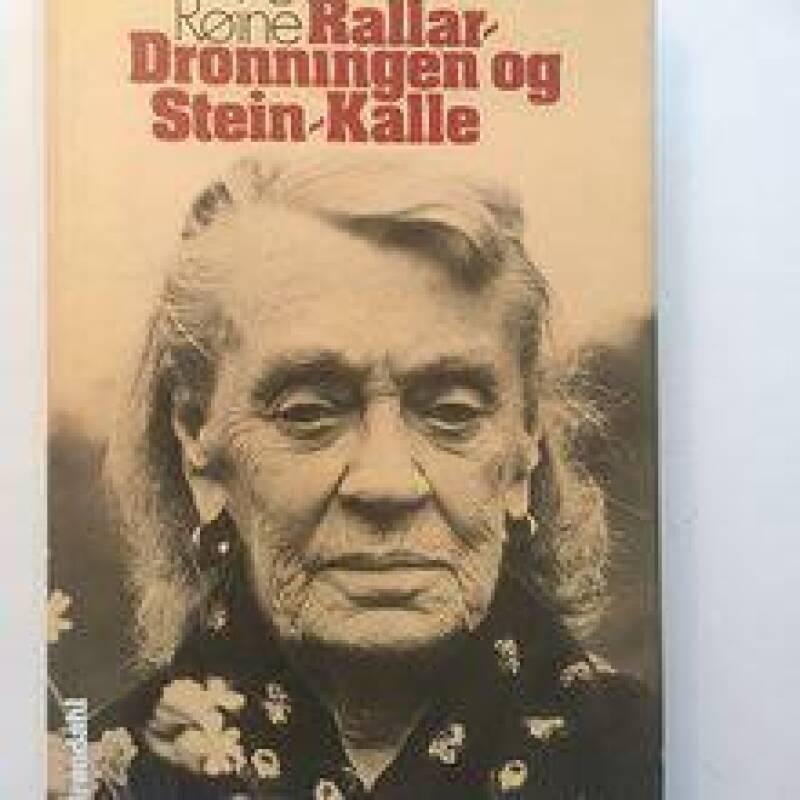 Rallar-Dronningen og Stein Kalle