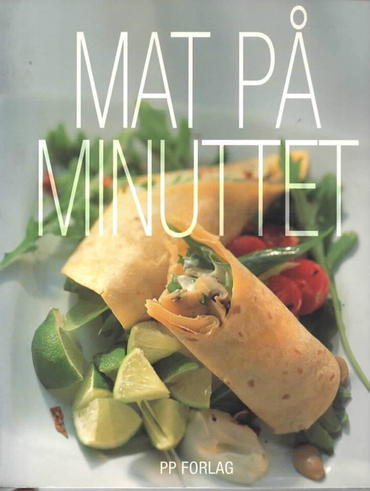 Mat på minuttet