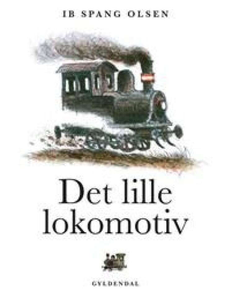 Det lille lokomotivet
