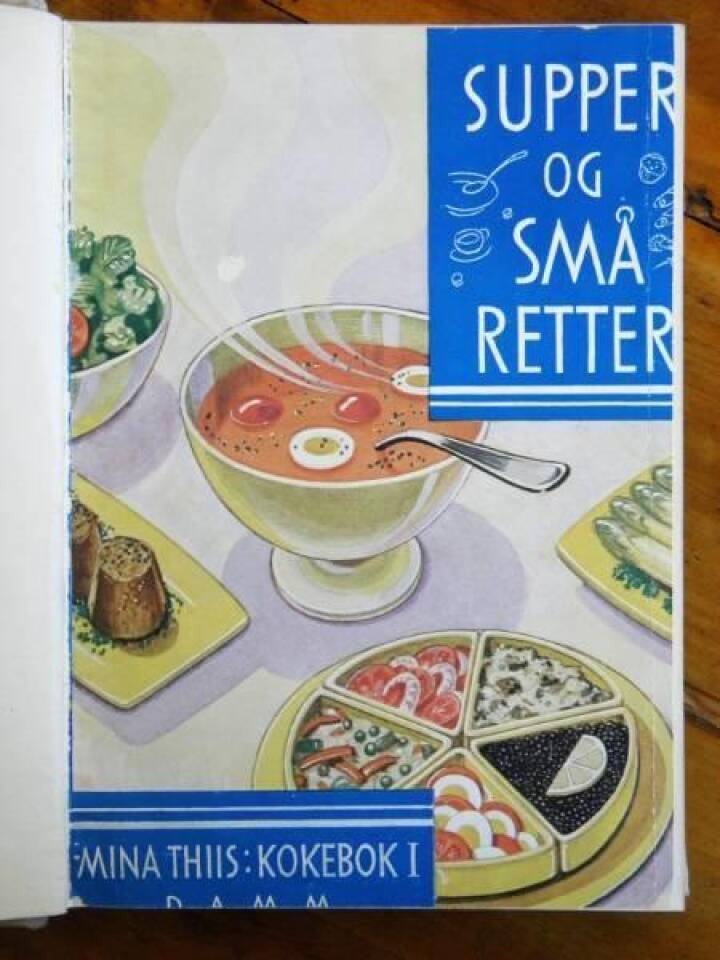 Supper og små retter