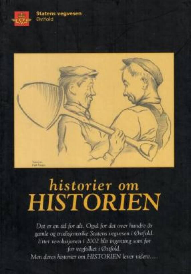 Historier om historien