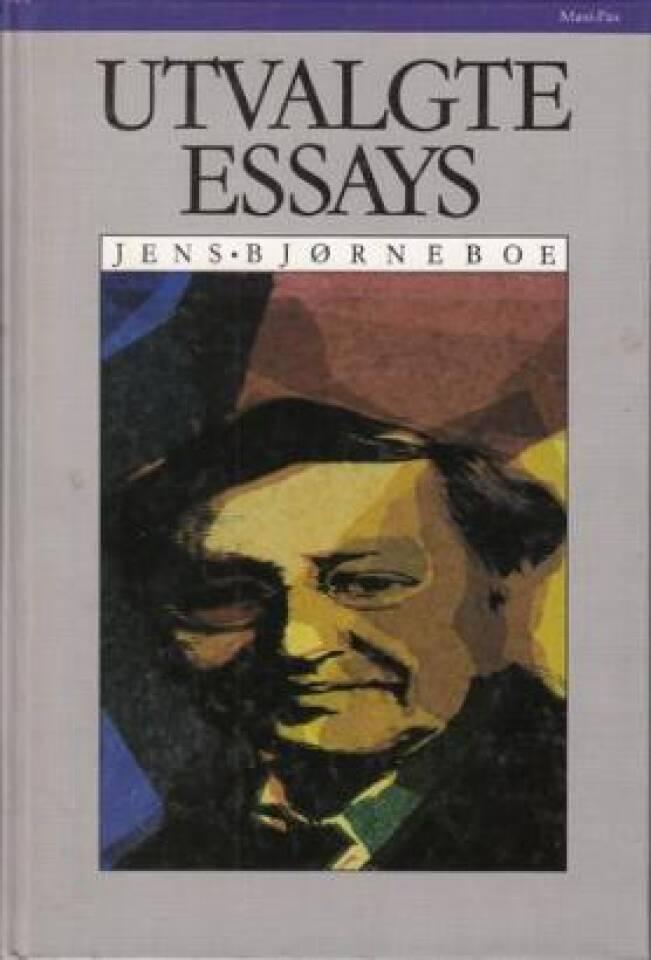 Utvalgte essays (Jens Bjørneboe)