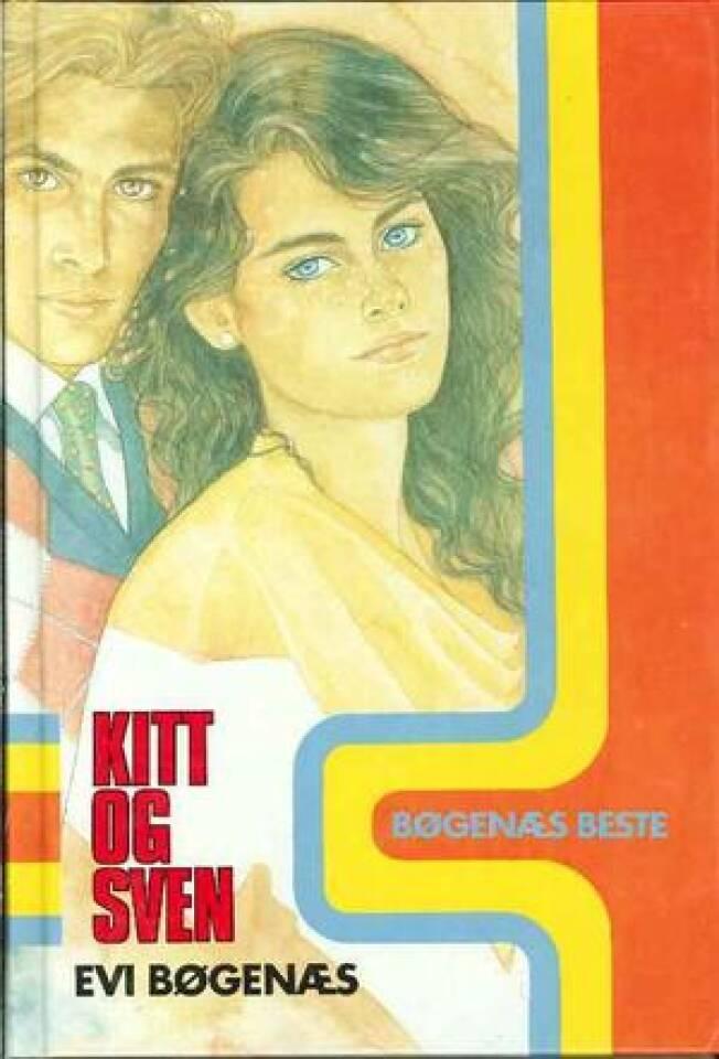Kitt og Sven