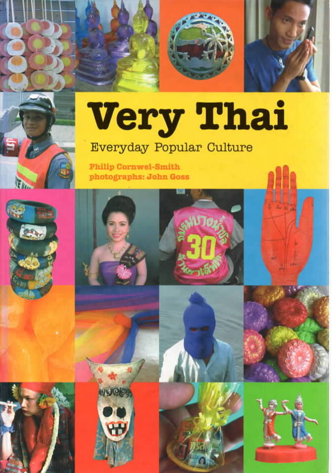 Very Thai – Everyday Popular Culture