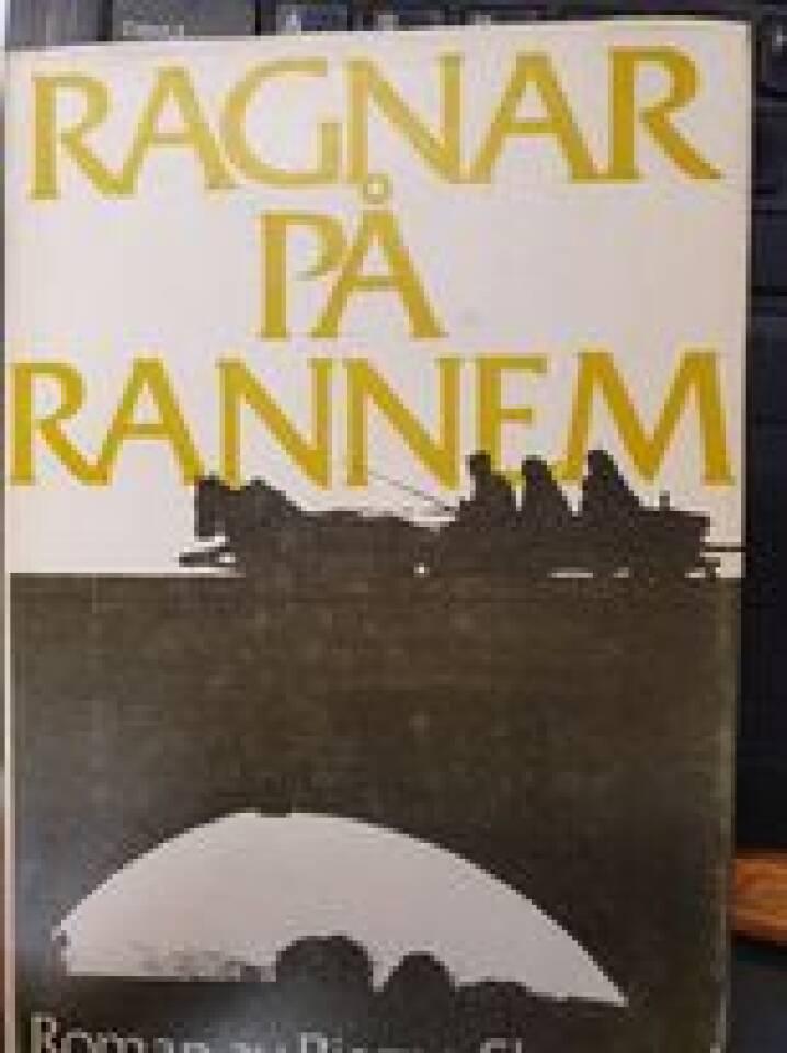 Ragnar på Rannem