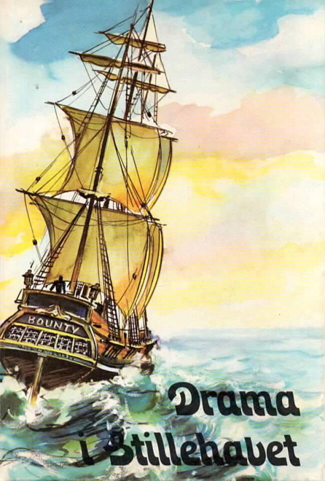 Drama i Stillehavet – mytteristene som grunnla Pitcairn-kolonien