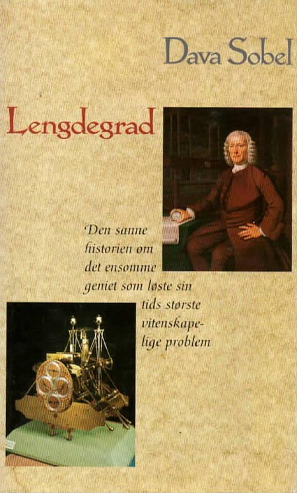 Lengdegrad
