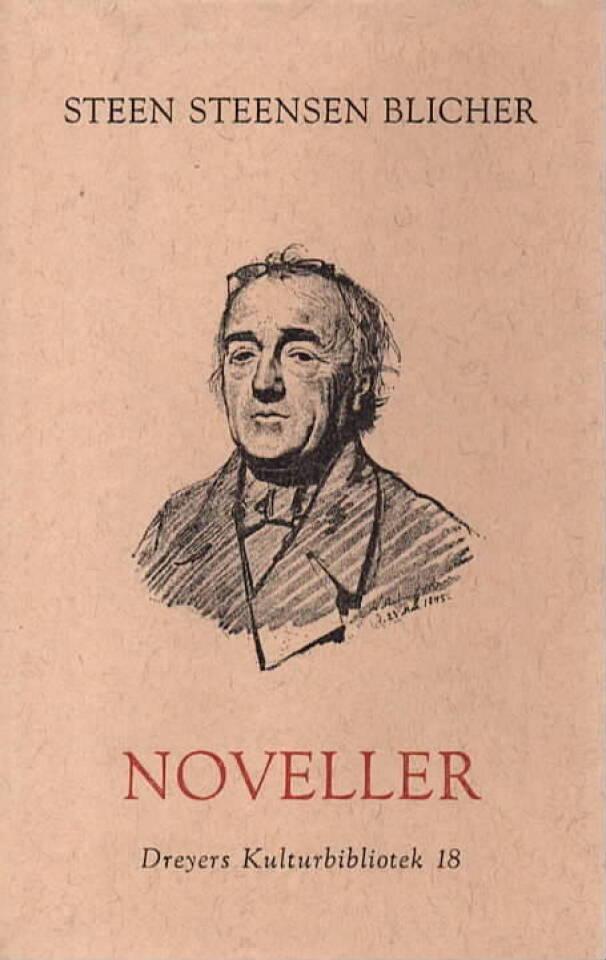 Noveller – Steen Steensen Blicher