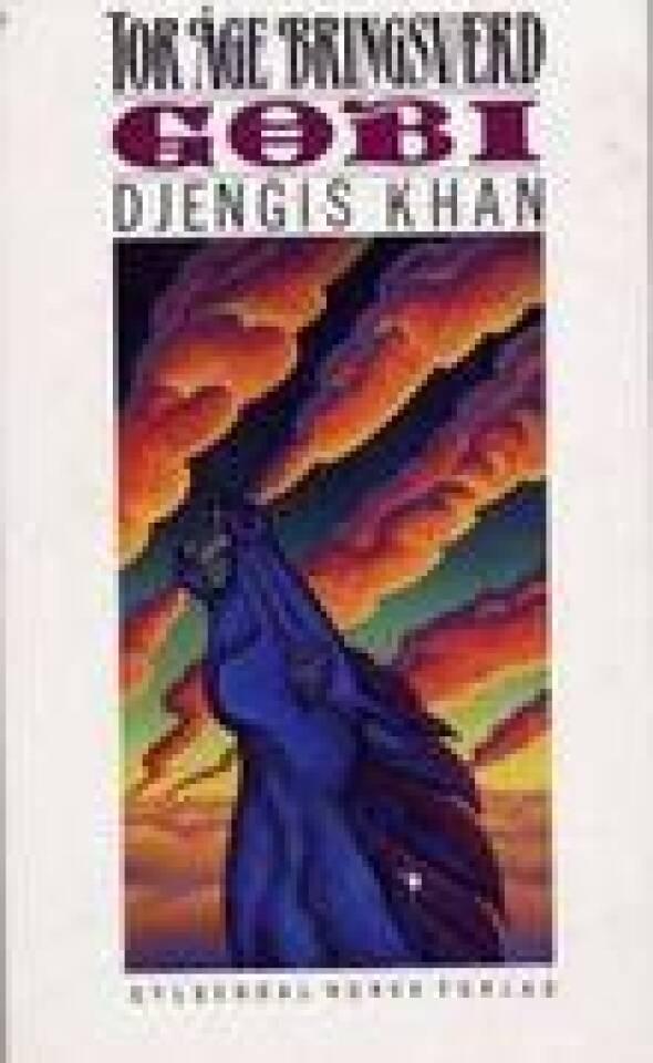 Gobi - Djengis Khan