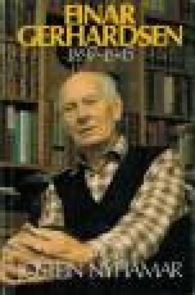 Einar Gerhardsen 1897 - 1945