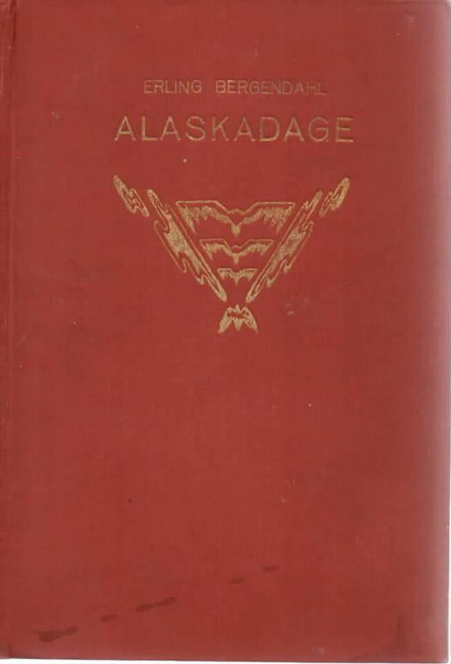 Alaskadage