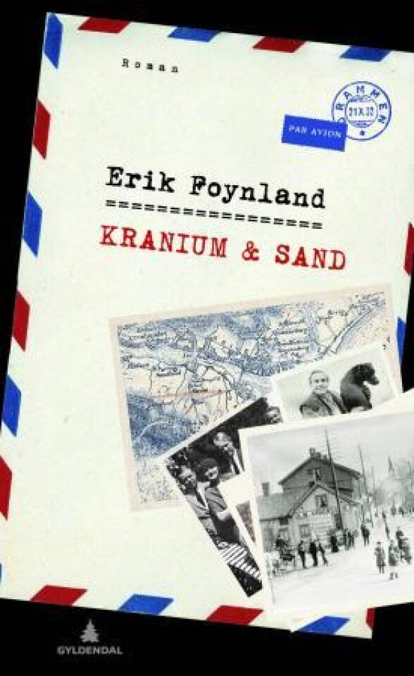 Kranium & Sand