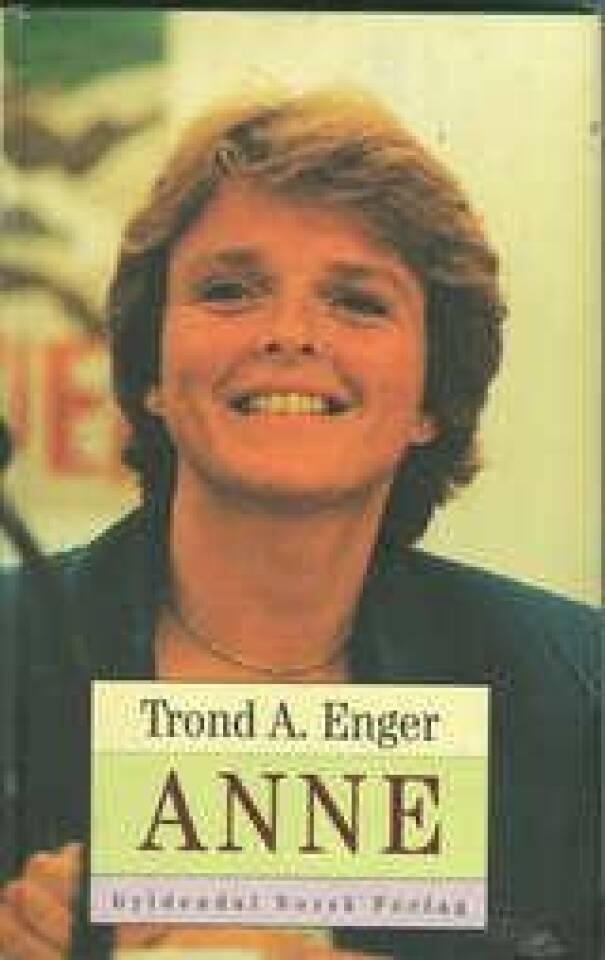 Anne (Enger Lahnstein)
