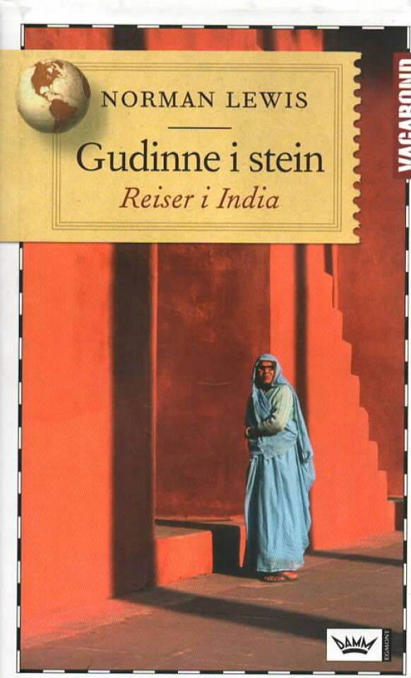 Gudinne i stein – Reiser i India