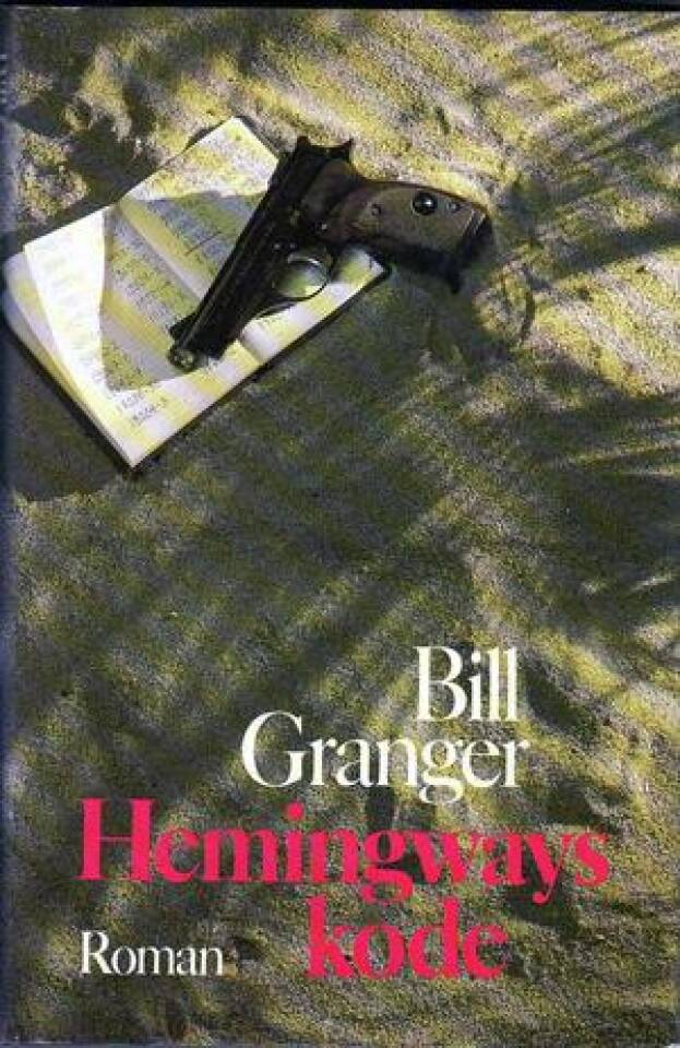 Hemingways kode